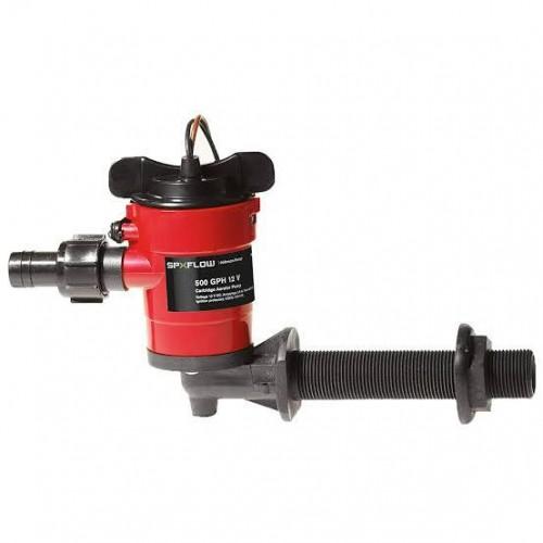 SPXFLOW Johnson Pump Cartridge Livewell Aerator Pump