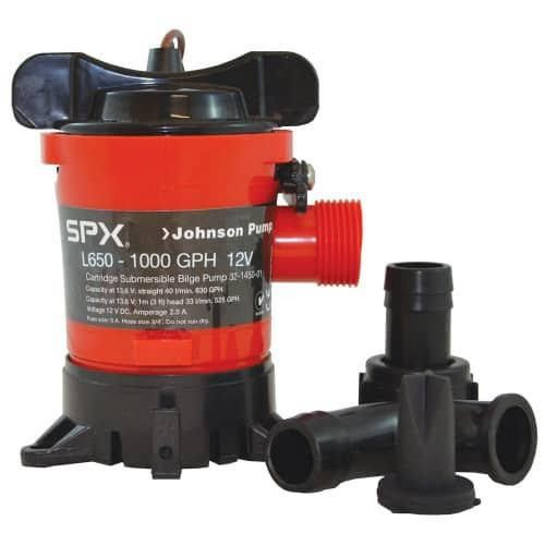 SPXFLOW Johnson Pump Bilge Pump