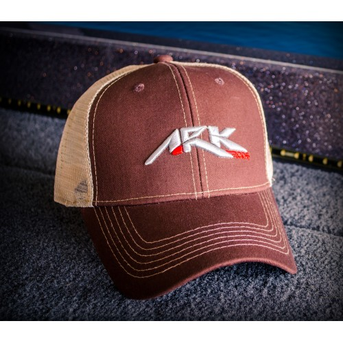 Gorra Ark Rods SnapBack Hat