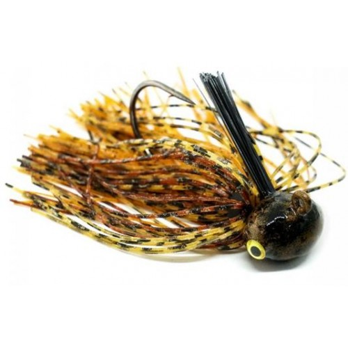 ER Custom Football Jigs