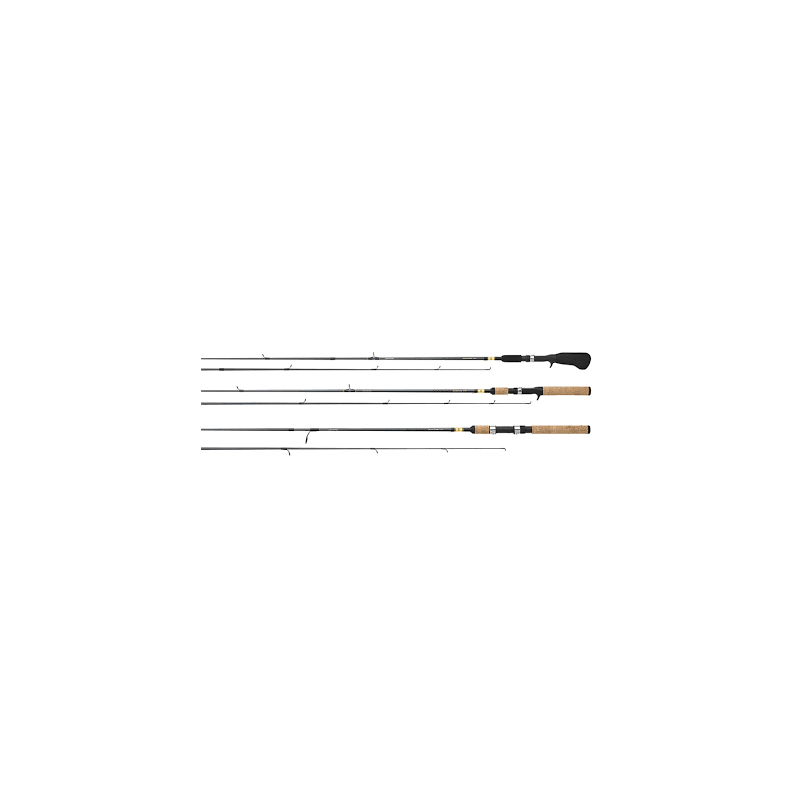 Daiwa Sweepfire-D Rods