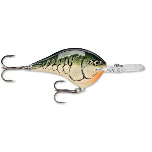 Rapala DT-16 Dives-TO Crankbaits