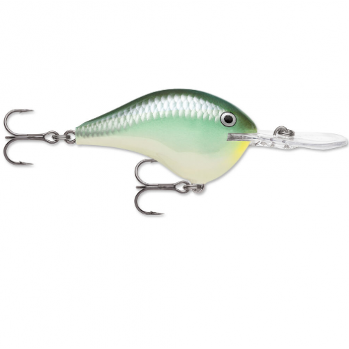 Rapala DT-04 Drives-TO Crankbaits