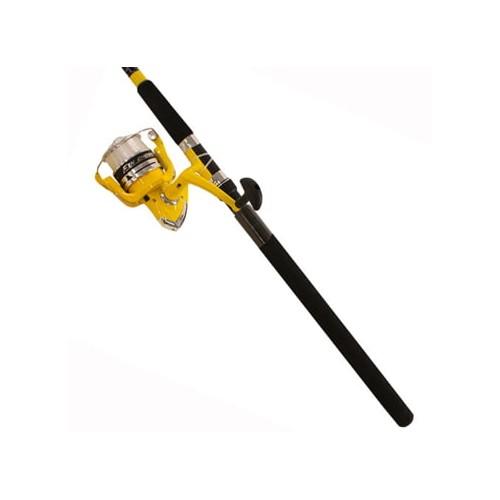 Okuma Fin Chaser Serie X Spinning Combo