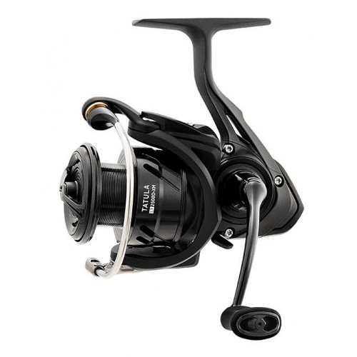 Spinning Reel All Metal Body Carbon