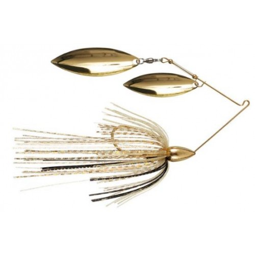War Eagle Spinnerbait 1/2oz Double Willow